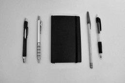 Pocket Notebook Setup