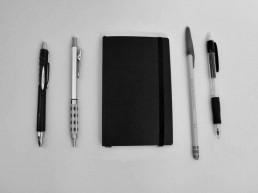 Pocket Notebook Setup