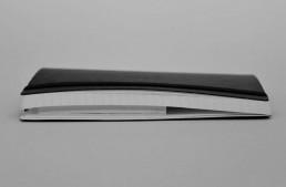 Pocket Notebook Setup - Post-it Note Section Nope