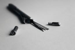 pentel graphgear 1000 leads